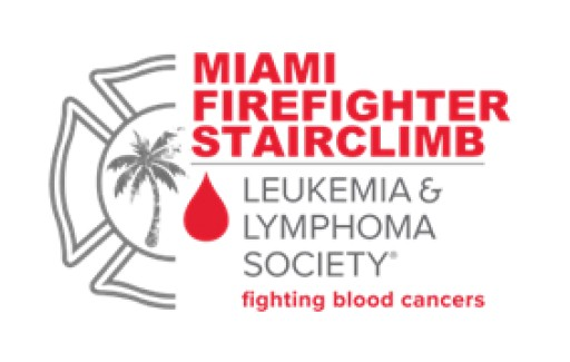 Leukemia & Lymphoma Society's South Florida Chapter to Host Inaugural Miami Firefighter Stairclimb